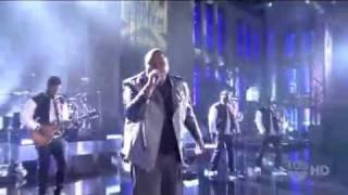 Sean Kingston - Letting Go (Dutty Love) - Lopez Tonight