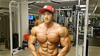 Chul SooN WorkouT MotivatioN
