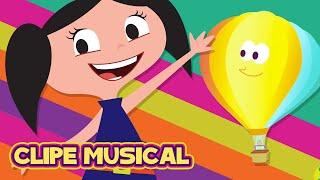 O Show da Luna! Subindo! #Clipe Musical 30
