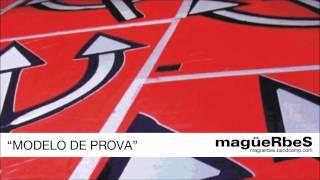 magüeRbeS -