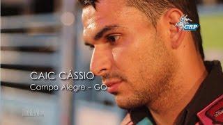Homenagem Caic Cássio de Carvalho - CRP 2016