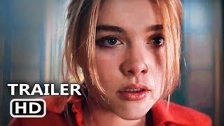 THE LITTLE DRUMMER GIRL Trailer (2018) Park Chan-Wook Series