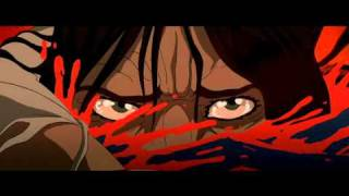 Watchmen: The Black Freighter & Under The Hood - Trailer