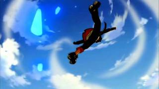 AMV- Break The Sky