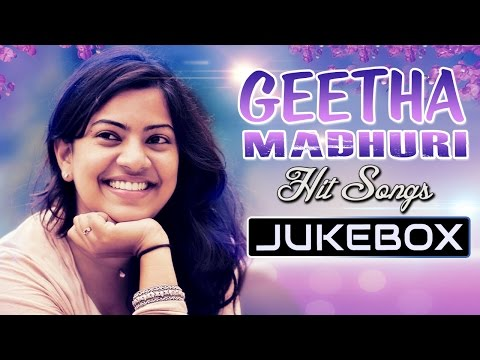 Geetha Madhuri (Singer) Latest Hit Songs Jukebox || Telugu Mass Songs