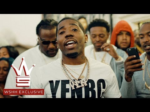 YFN Lucci Dream WSHH Exclusive Official Music Video