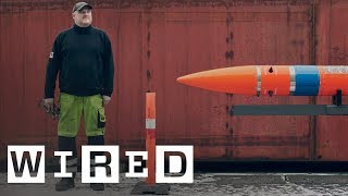 Copenhagen Suborbitals: The Incredible DIY Rocket Scientists on a Mission to Send a Human to Space