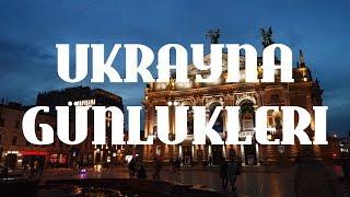 YURTDIŞINDA İLK DENEYİMİM: UKRAYNA | #LVIVgünlükleri