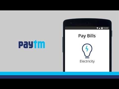 Xxx Mp4 Steps To Pay Your Electricity Bill Using Paytm App 3gp Sex