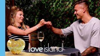 Alex & Olivia Get Alone Time - Love Island