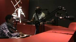 Siya Maestro Live Mix@Bush Radio Part6