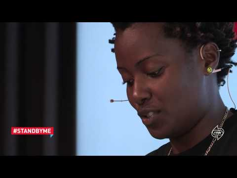 Xxx Mp4 Ugandan Lesbian Clare Byarugaba Believes God Is OK With Her 3gp Sex