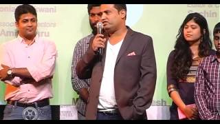 ABC - A Hindi Short Film Premiere - OCT 9th - Shajan Samuel Talks