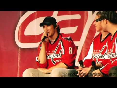 Crosby vs Ovechkin - The Rivalry - Sportsnet Feature 2016 (HD)