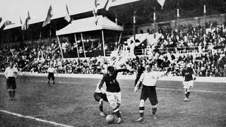 Türklerde Futbolun Tarihi