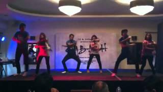 Sabash performance