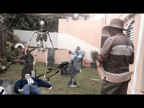 GUNDO JONES vs The EVIL DEAD(The Movie)