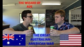 The Wizard of Aus: S1, E3: