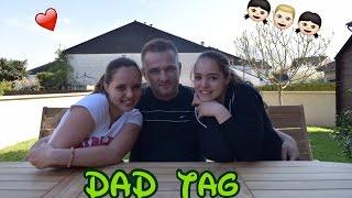 Dad tag