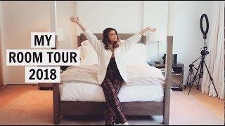 Room Tour 2018 l Olivia Jade