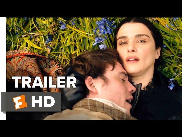 My Cousin Rachel International Trailer #1 (2017) | Movieclips Trailers