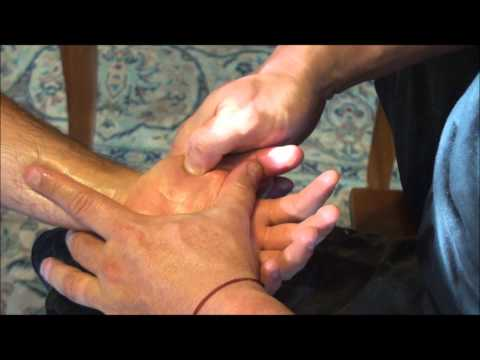 Xxx Mp4 Hand Massage And Reflexology By Brandon Raynor In Makaha Hawaii On Greg Bowles In 2011 3gp Sex