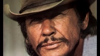 THE DEATH OF CHARLES BRONSON