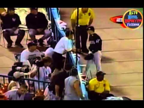 MIGUEL CABRERA Es el Mejor Bateador Que ha Parido VENEZUELA