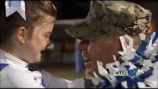 MY FAV BEST WELCOME HOME SOLDIERS [HD]