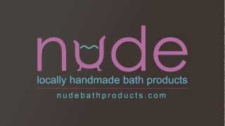 Nude Bath Products - Tester Day Promo