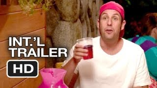 Grown Ups 2 Official International Trailer #1 (2013) - Adam Sandler Movie HD