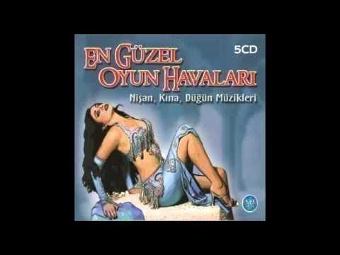 EN GÜZEL OYUN HAVALARI BAHRİYELİ OYUN HAVASI Turkish Oriental Music