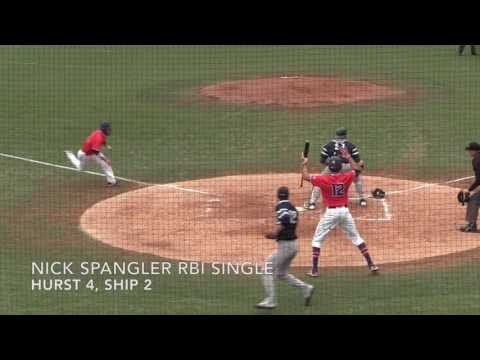 SHIP Baseball vs. Mercyhurst (5/12/17)