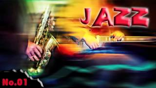 JAZZ GUITAR - Instrumental music for studying concentration 2015