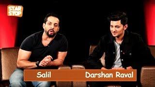 Darshan Raval | Exclusive Interview | Salil Acharya | B4U Entertainment