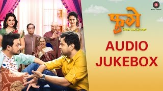Fugay - Full Movie Audio Jukebox | Swwapnil Joshi, Subodh Bhave & Prarthana Behere