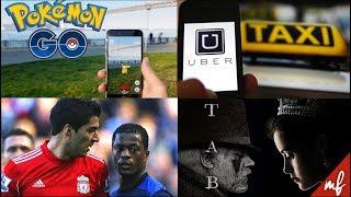 افضل اللقطات من فيديوهات Top 5