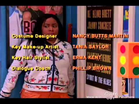 That s So Raven Season 4 Credits