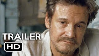 The Mercy Official Trailer #1 (2017) Colin Firth, Rachel Weisz Biography Movie HD