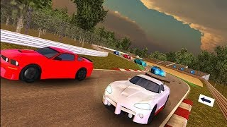 EXTREME CAR RACING CHAMPIONSHIP ANDROID GAMEPLAY #Car Racing Games To Play #Racing Games Download