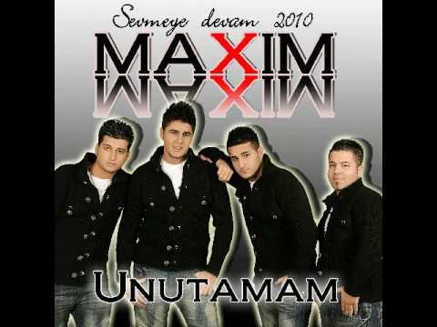 MAXIM - HALAY TIME #Halaylar 2010