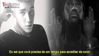 Justin Bieber Feat. Big Sean - No Pressure (Legendado - Tradução)