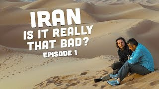 Is it really that Bad!? Iran