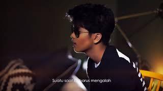 Haqiem Rusli - Sayang ( Official Music Video )