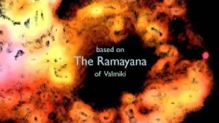 A taste of Hindu cosmology ('Sita Sings the Blues' opening credits)