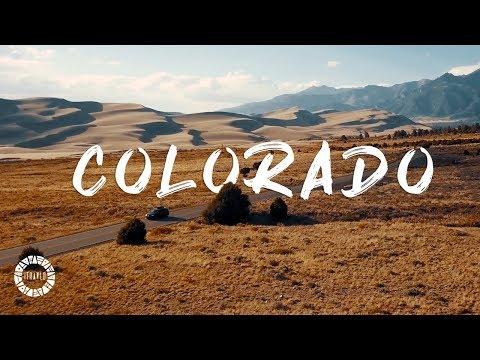COLORADO ROAD TRIP Top Places in Colorado