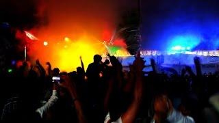 dj party in kerala campus