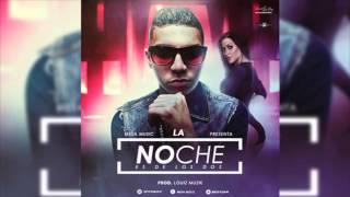 REY-YO THE AVALONIC -  La Noche Es De Los Dos