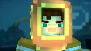 Minecraft: Story Mode - Sea Temple - Season 2 - Episode 1 (5)