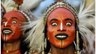 African tribal rituals and ceremonies, Lifestyle | Culture | Vodaabe tribe[Part 5]